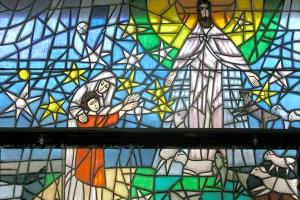 Rumia parafia NMP Wspomożenia Wiernych