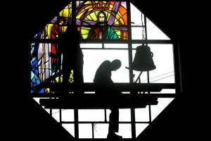 Radom parafia Chrystusa Nauczyciela