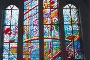 Pagorzyna parafia Najświetszego Serca Pana Jezusa