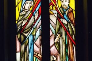 LUBLIN KUL kaplica konwentu studentów
