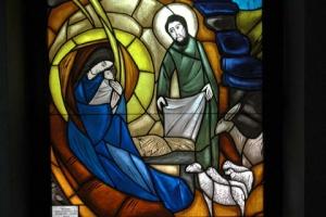 LINDÓW parafia Zesłania Ducha Świętego