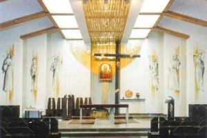 KRAKÓW Salezjanie seminarium