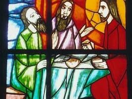 DĘBICA parafia Krzyża Św. i M.B. Bolesnej