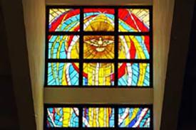 KRAKÓW parafia Miłosierdzia Bożego