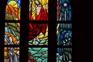 Trzciana Kościół św. Małgorzaty Panny i Męczennicy